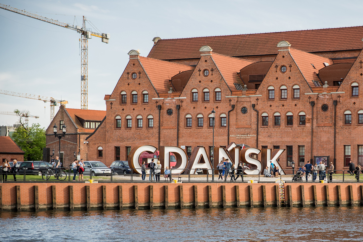 Majowy wypoczynek w Gdańsku